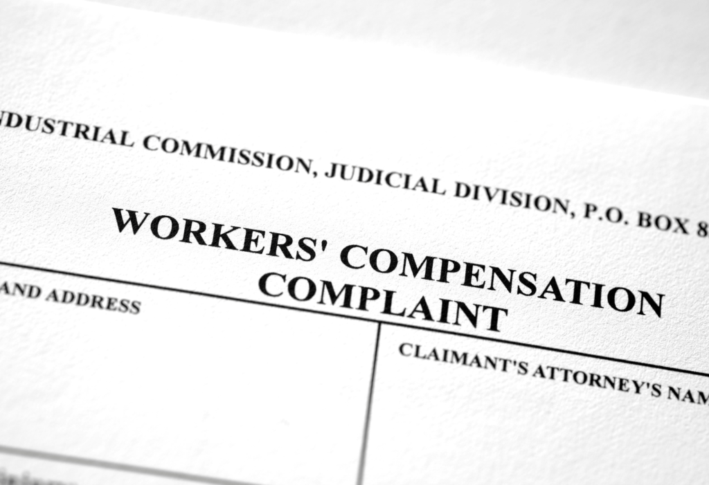 Image of Workers' Compensation Attorneys in Lafayette LA